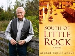 Book Talk: South of Little Rock