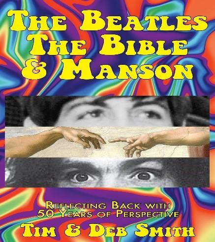 Book Talk: The Beatles, The Bible & Manson