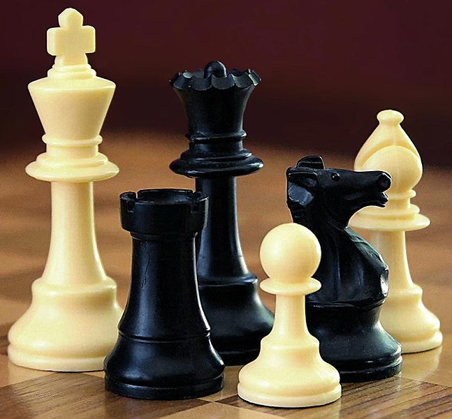 Chess for Beginners and Intermediate Players