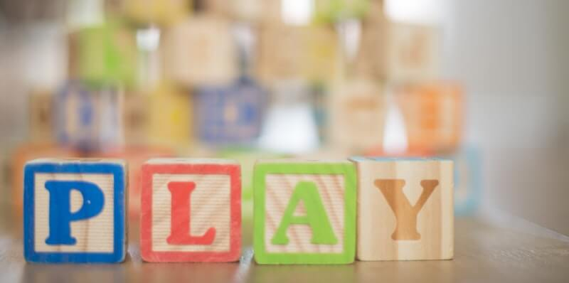 Inspiring Sensory Play (CANCELLED)