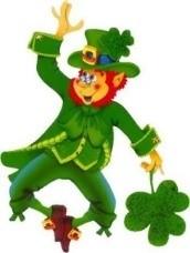 St. Patrick's Day Story Time
