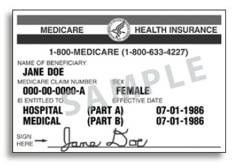 Medicare Program for Baby Boomers