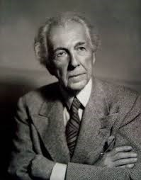 The Remarkable Life of Frank Lloyd Wright