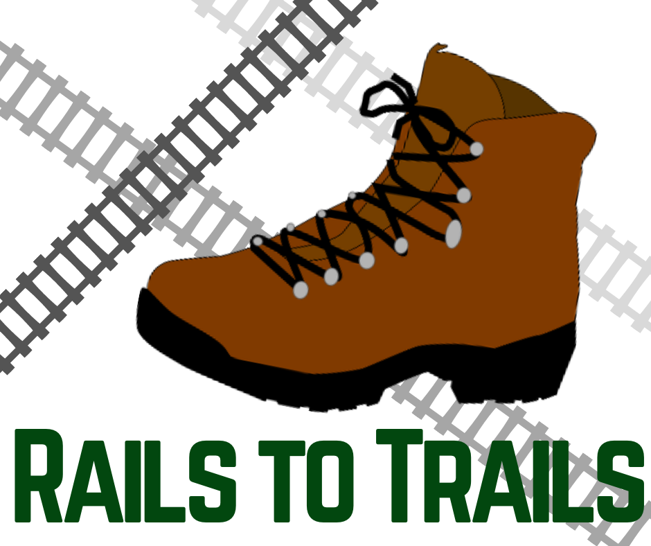 A History of Rails to Trails