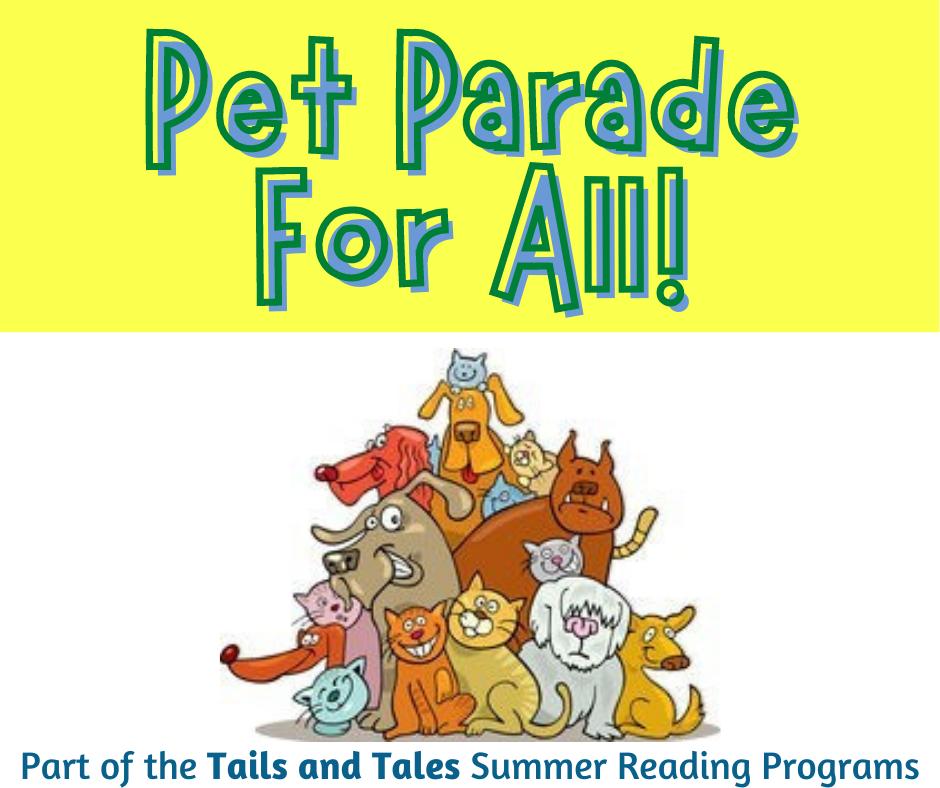 Pet Parade for All
