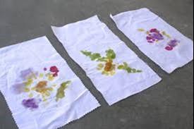 Rock & Flower Prints