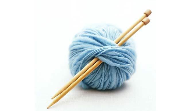 Knit Chicks