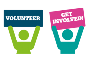 So you want to volunteer?