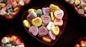 Valentine's Day Week (February 11- 14)