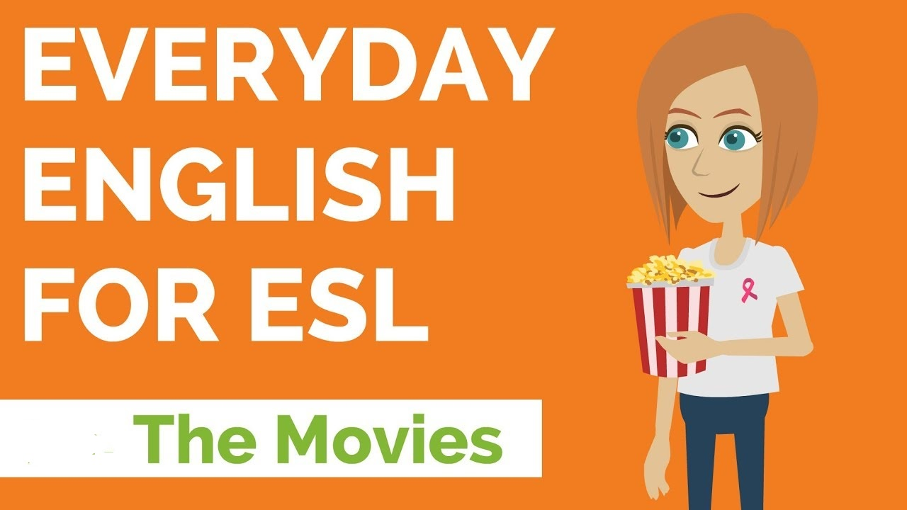 ESL by DVD