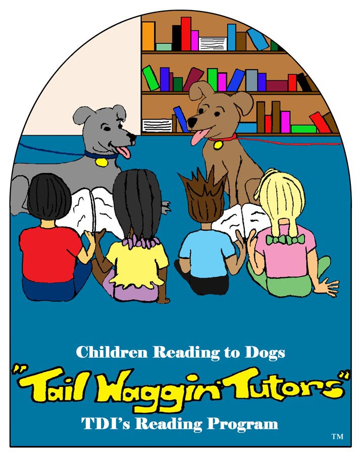 Tail Waggin/ Tutors