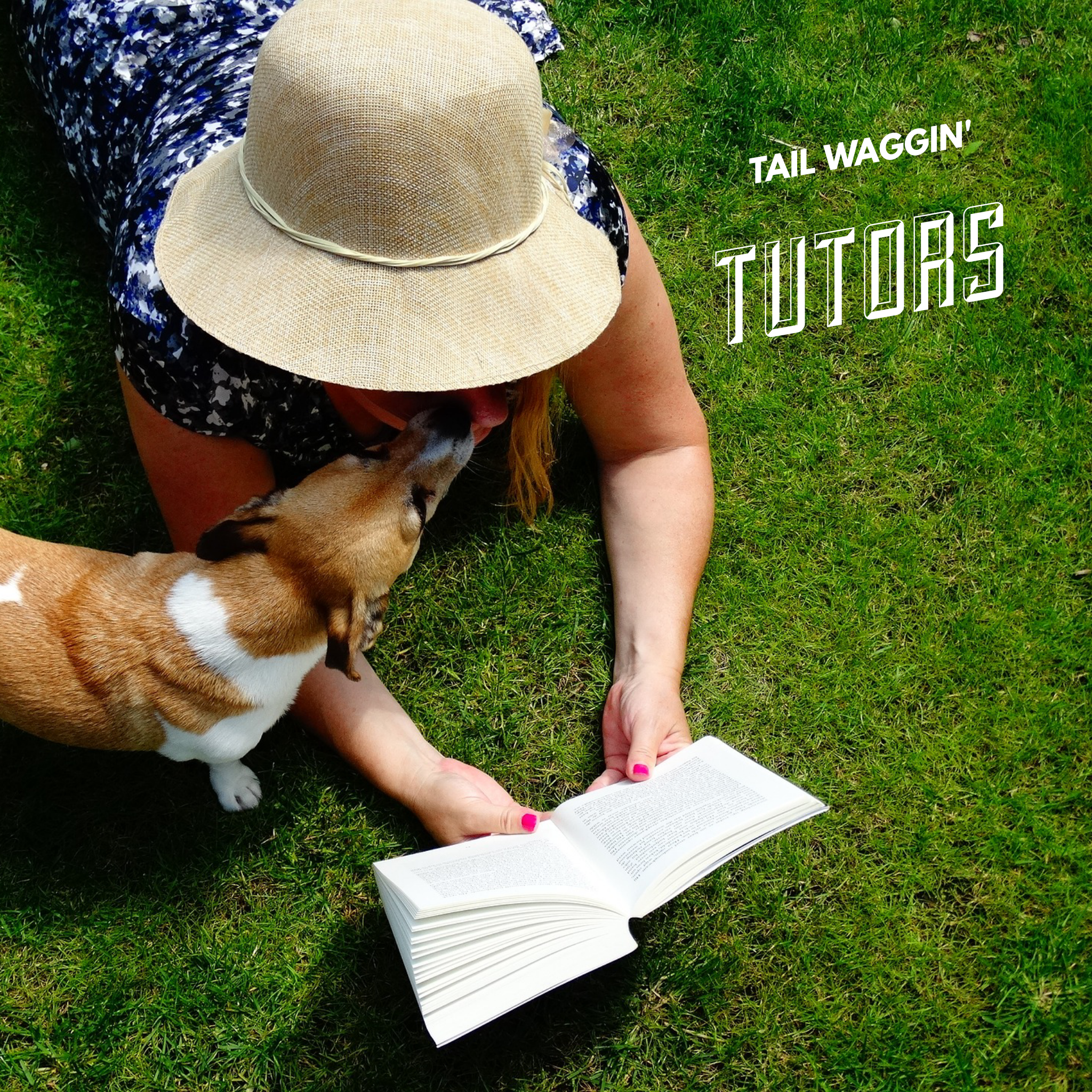 Tail Waggn' Tutor