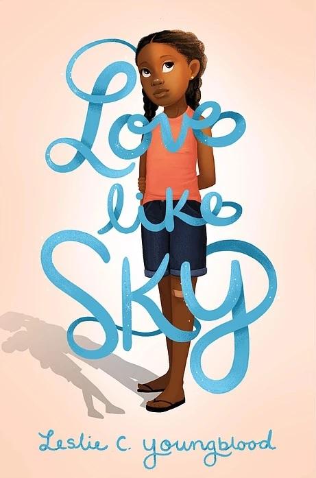 Love Like Sky Book Club & Author Visit
