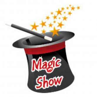 Magic Show for Adults