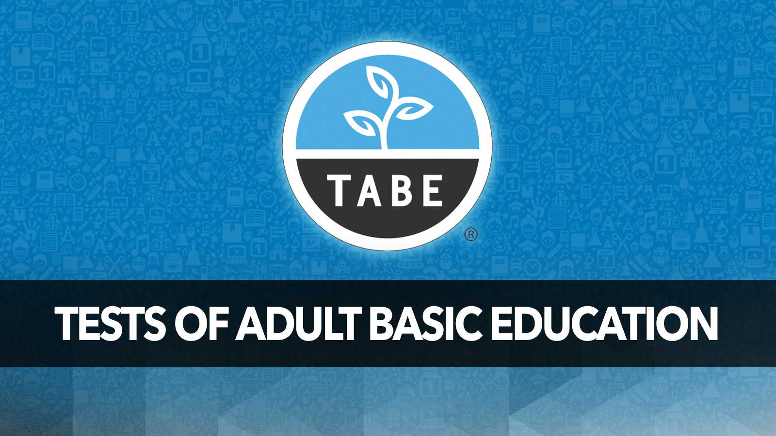 NEW!!!  TABE Tutoring