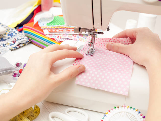 Simple Sewing with Sara