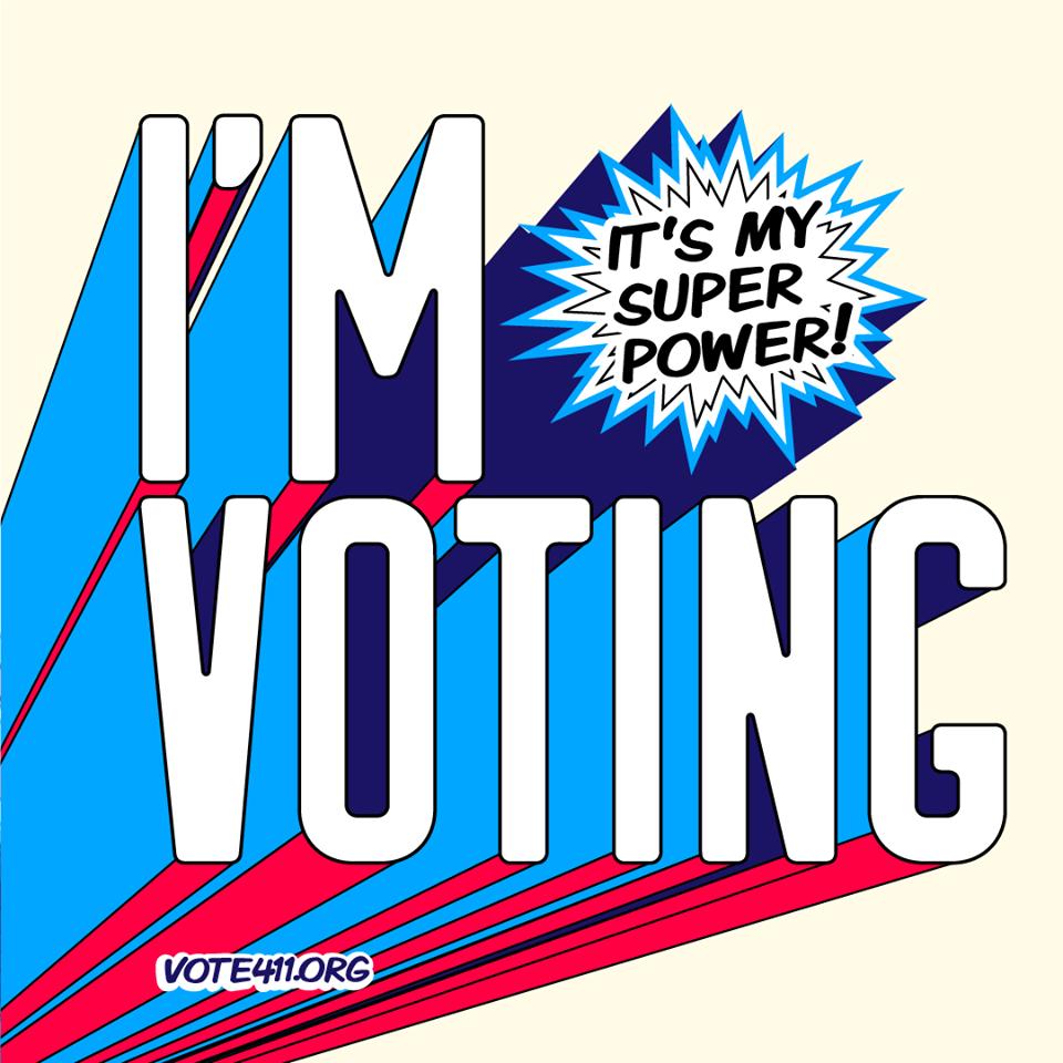 Voting 101