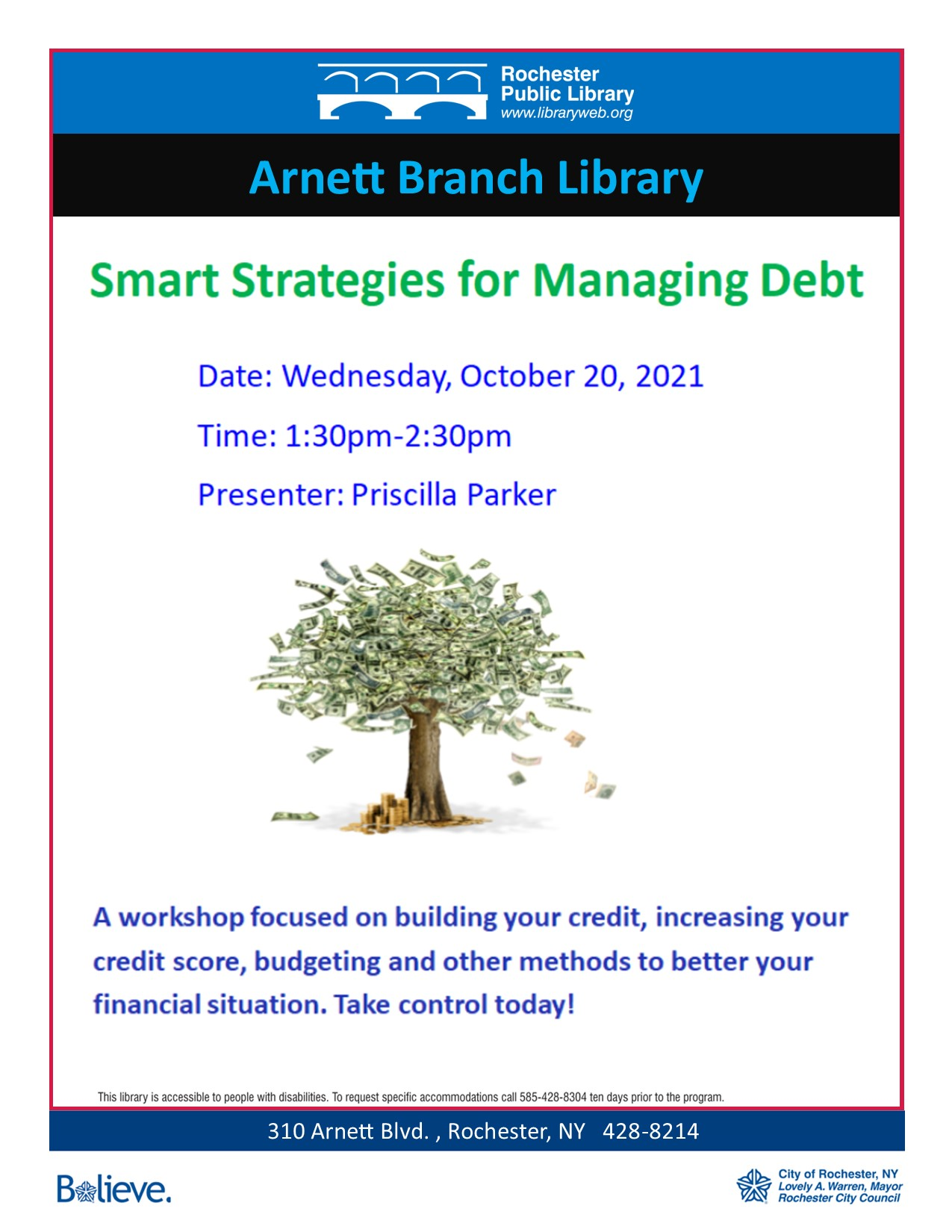 Smart Strategies for Managing Debt