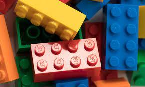 Lego Club with Miss Lisa @ Rotary Park, 214 N. Main St., HF