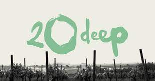 Family Farm Visit to 20 Deep Winery: Stop by to Check out Their Roots