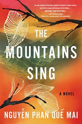 The Hoopla Huddle: The Mountains Sing by Nguyen Phan Que Mai