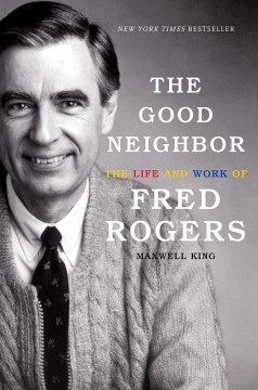 The Hoopla Huddle: The Good Neighbor by Maxwell King