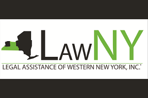 VIRTUAL PROGRAM: Overview of LawNY Services