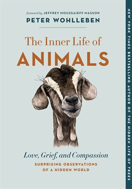 The Hoopla Huddle Online Book Group: The Inner Life of Animals by Peter Wohlleben