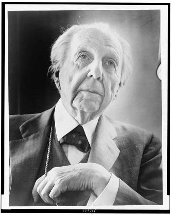 The Women Who Loved Frank Lloyd Wright with Kim Bixler: An Online Program