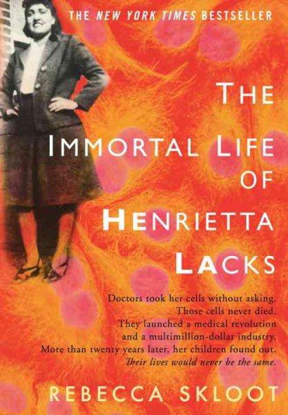 Community Conversations: Henrietta Lacks, Health Equity & COVID-19