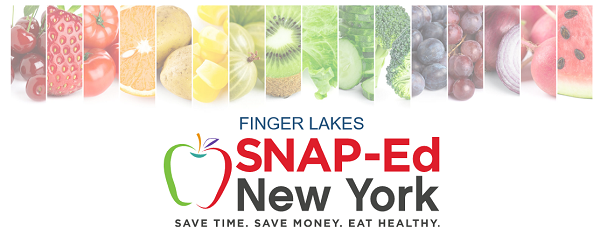 Cook a Barley Summer Salad with SNAP-Ed New York: An Online Program