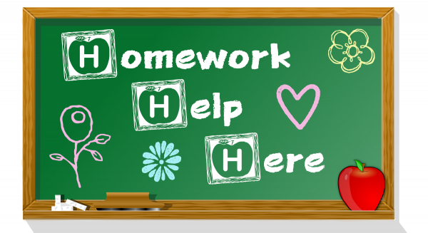 Canceled for today: Homework Help!