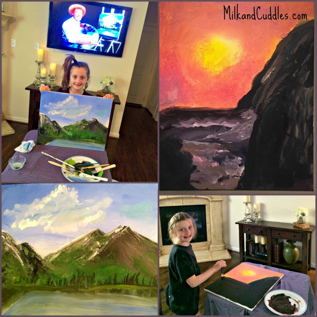 CANCELED: Art-tastic... Painting Like a Pro