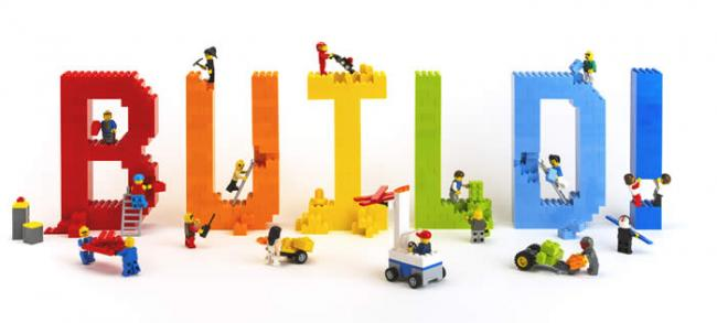 LEGO Challenges!