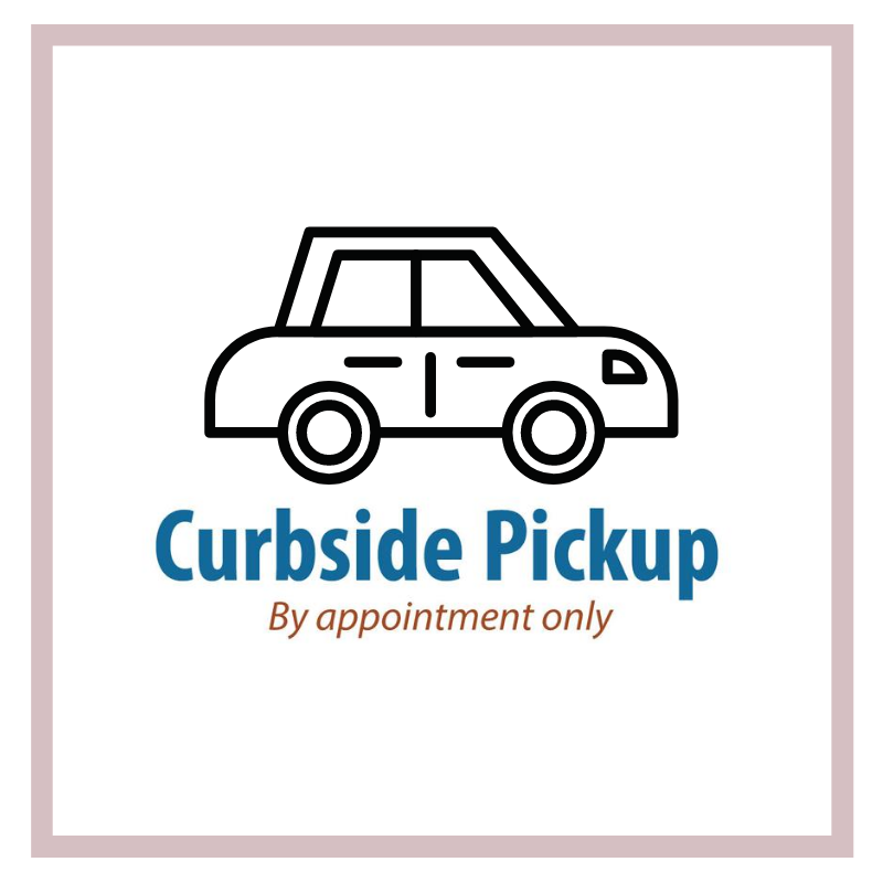 Hinkston Branch Curbside Pickup