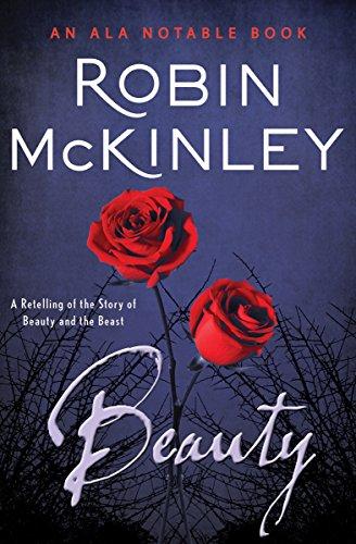 """Fantasy Book Club: """"Beauty"""" by Robin McKinley"""