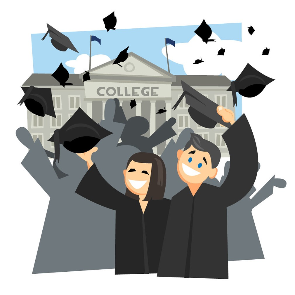 Paying-For-College Without Going Broke with My College Planning Team