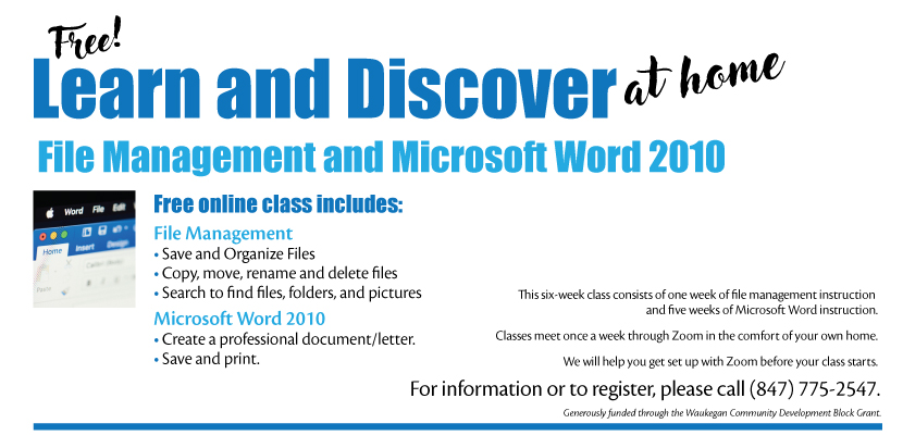 Learn and Discover Microsoft Word-3