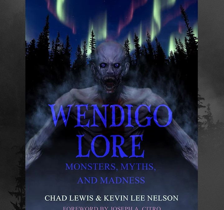 Mysterious Creatures of Illinois, and the Wendigo