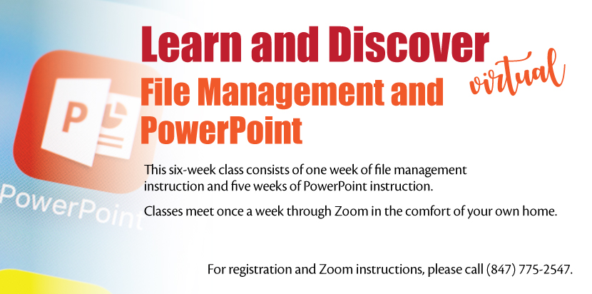 Learn and Discover Microsoft PowerPoint-2