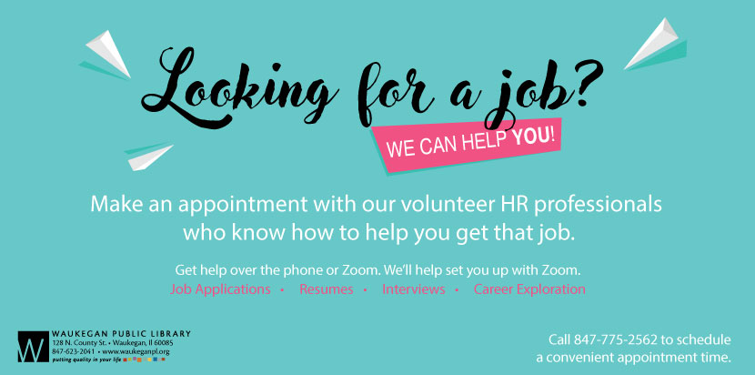 Get that Job-appointments