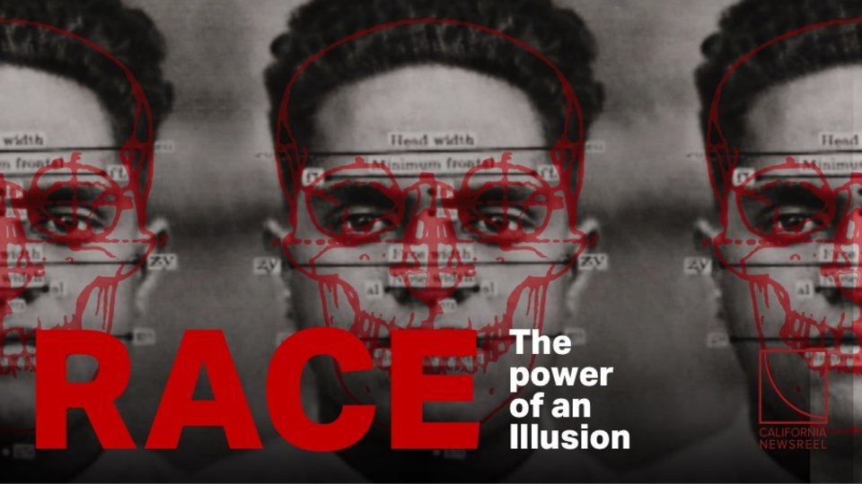 Lunchumentary: Race: The Power of an Illusion