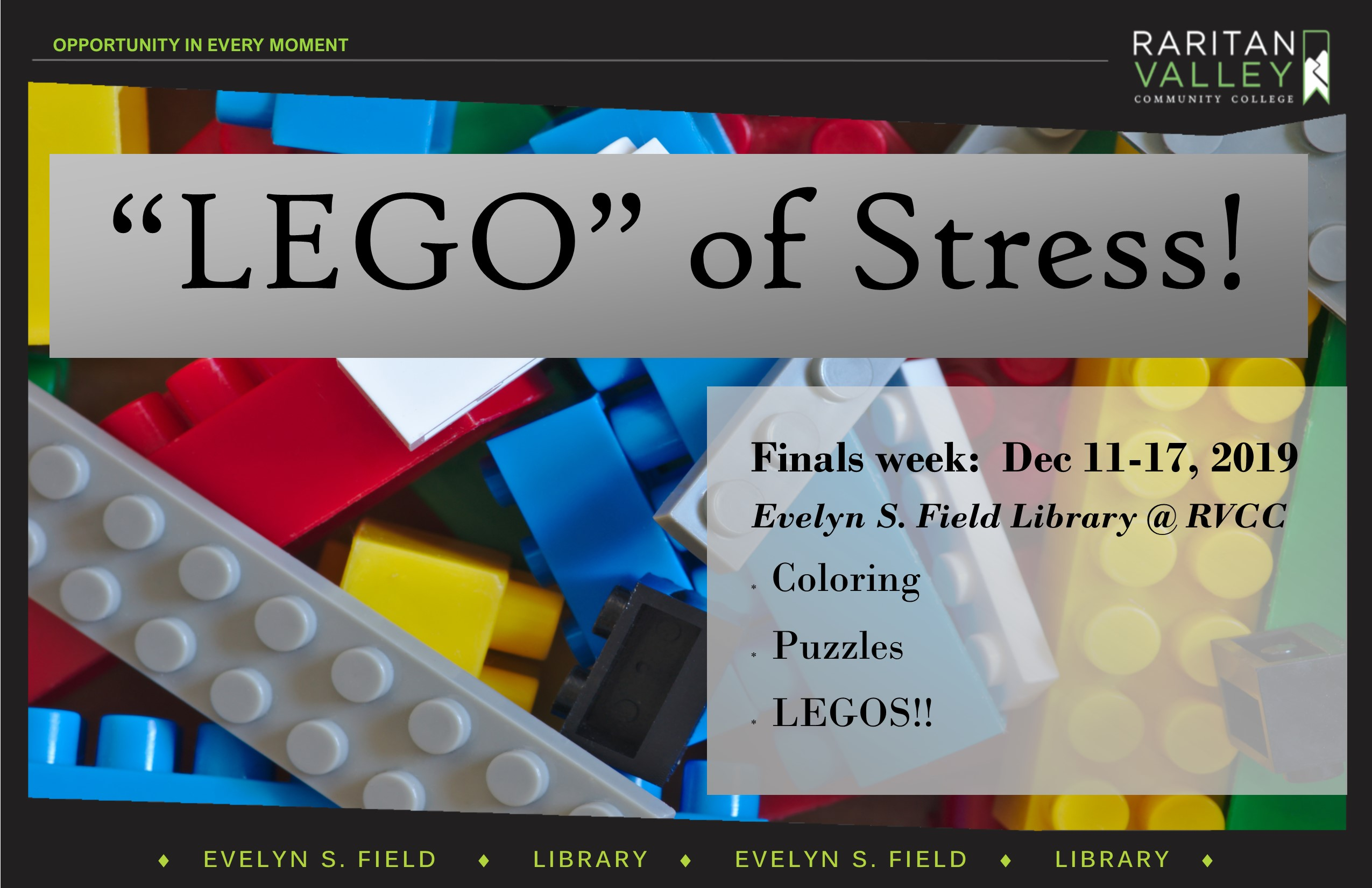 lego of stress