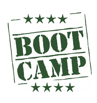 Legal Research Boot Camp- Room 206