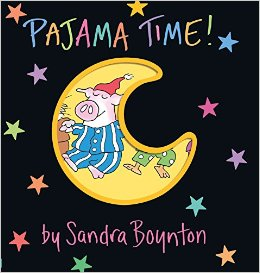 Pajama Club Story Time