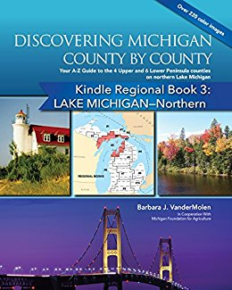 Discovering Michigan County by County