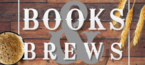 Books & Brews:  A Beer Tasting Event for Friends of the Library Members