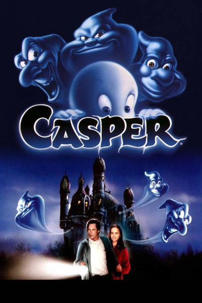 Family Movie Night: Casper