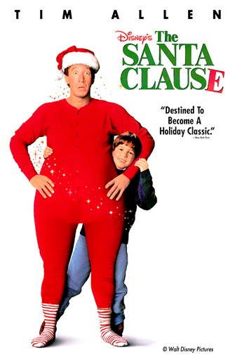 Family Movie Night: The Santa Clause
