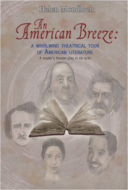 Author/Teacher Helen Mondloch Brings Readers' Theater to American Literature